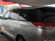 丰田普瑞维亚2010款 3.5 手自一体 七座豪华版-小雪精品二