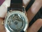欧美嘉男士机械手表