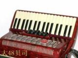 专为老年学琴者提供合格可靠60贝司二手手风琴