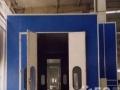 秦皇岛最好的汽车烤漆房厂家 钣金喷漆专用 包安装