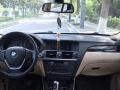 宝马 X3 2011款 xDrive28i 豪华型宝马品质