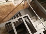 北京香河搭建楼梯制作地下室改造别墅拆除扩建
