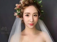 找时尚婚礼跟妆师就到忻州芙蓉美妆婚纱馆 2016-