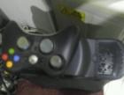二手xbox360游戏机低价卖