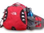 12升舒适款 多功能 大容量腰包 自行车包 双背包