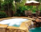 从化温泉别墅预订之冬季泡温泉有益于身心健康