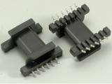 EPC19变压器骨架 贴片 卧式6+6 HX-1901