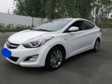 转让 轿车 现代 北京现代朗动 自动智能版首付提车仅1.7万