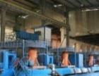 专业回收钢铁废旧金属、管材、电机、工厂设备积压物资