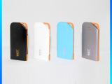 厂家批发 超薄迷你型 锂聚合物 移动电源 带8GB 内存 120