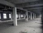 深圳工业园大面积厂地出租,商铺厂房两用