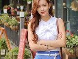 女装代理加盟韩国东大门韩国女装时尚衬衫