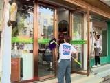 铜梁区大饭店抽油烟机清洗服务