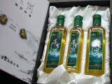 浙江野生压榨厂家直销纯天然100%山茶油 有机山茶油健康食用油