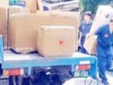 广州荔湾大众搬屋公司,搬迁厂房办公室