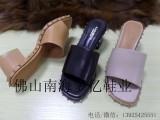 女鞋厂家货源优选佛山南海多亿鞋业