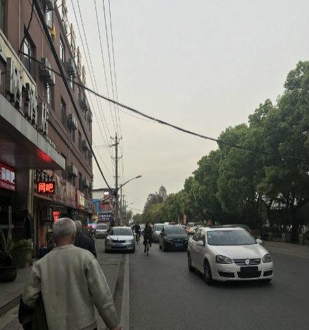 S珞珈山卓刀泉北路东湖风光村店铺转让_武汉