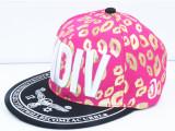 韩版明星同款平檐平沿帽 潮人嘻哈帽hipho街舞嘻哈帽子批发街舞