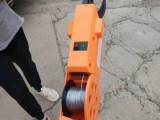 带电施工电话线捆线器带电抢修网线扎线器