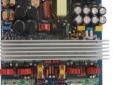 供应松灿LD专业立体声300W数字功放板