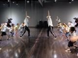 桂林有什么靠譜的舞蹈機構 源源舞蹈培訓