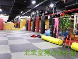 北京海淀搏擊俱樂部-北京海淀學自由搏擊-北京搏擊培訓班