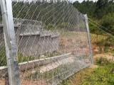 四川被動防護網四川環形被動防護網四川邊坡被動防護網