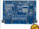 汽车充电桩电路板控制板 pcb抄板 开发