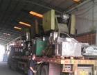 中山港附近设备搬运、设备吊装、设备木箱包装