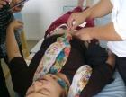 常德专业正规小儿推拿针灸理疗培训班