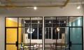 Loft风格250方大型会议室-天河软件园