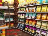 厂家直销进口食品店货架 跨境食品店货架 专卖店货架
