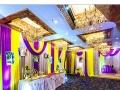 无锡婚庆公司星座婚礼分享创意的婚礼蛋糕台装饰
