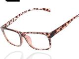 2045男女款平光眼镜眼睛抗疲劳防蓝光眼镜护目镜