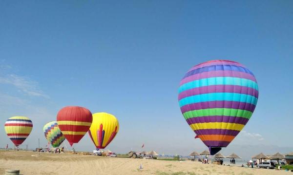 衡水热气球租赁,价格优惠