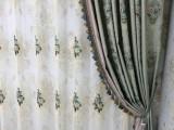 老山附近窗帘定做杨庄窗帘定做石景山窗帘厂家