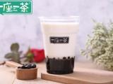 一座一茶奶茶加盟店投資 一座一茶奶茶品牌