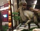 恐龙制作昆虫制作仿真系列
