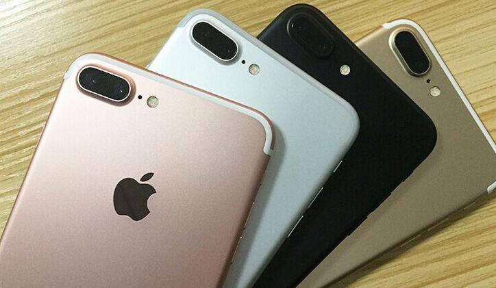抢购全新原装苹果7 plus 6sp 全国货到付款400元