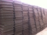 塑料岩芯箱,金属岩芯箱,价格优惠,结实耐用,型号齐全