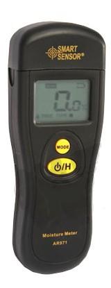 希玛 AR971食物/木材水分含水量测试仪检测仪测定仪