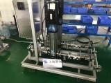 上海硕馨锅炉SNCR脱硝模块喷射模块计量模块