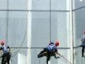 桂林外墙清洗-专业高空修补-低价外墙翻新-保洁开荒
