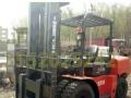 个人二手叉车转让全新合力两吨三吨四吨叉车