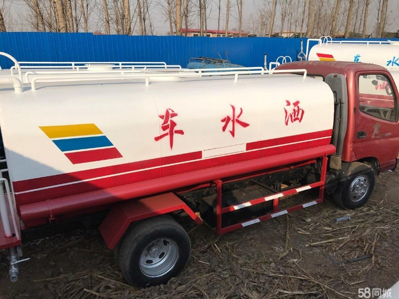 6吨二手洒水车6方二手洒水车 六方二手洒水车六吨二手洒水车