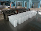 青浦北部降温冰块工业降温冰块 市区配送降温冰块 冰块干冰公司