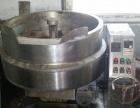 企业倒闭设备处理真空包装机能在灌装机杀菌锅食品厂设备处理