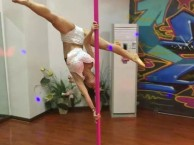 武汉专业钢管舞,爵士舞舞蹈培训,灵动舞蹈教练培训基地