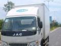 货车运输搬家,长4.2米高1.9米,宽1.9米。