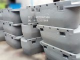 工程浮箱 滚塑加工 亚博特专业制作 国内领先 滚塑制品